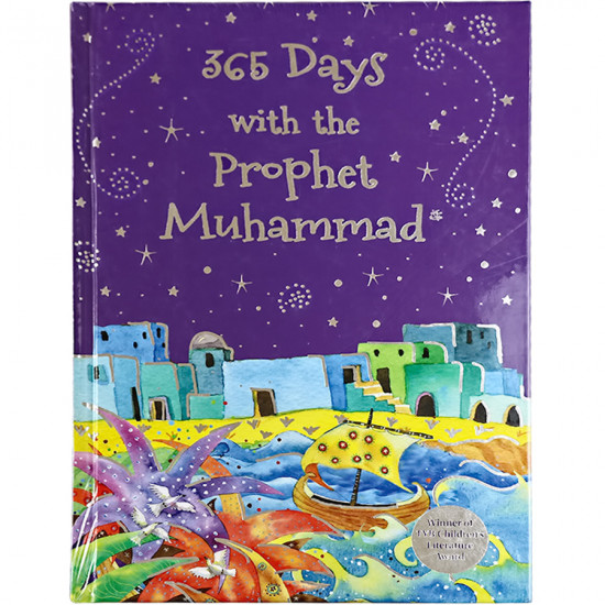 365 Days with the Prophet Muhammad-Paper back