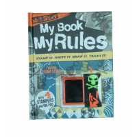 My Stuff:My Book. My Rules