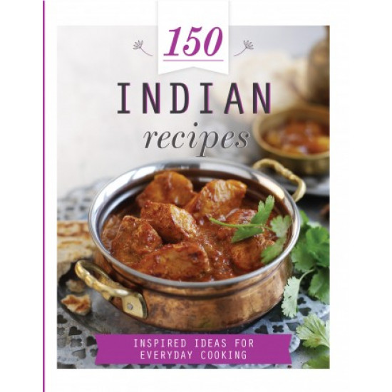 150 Indian Recipes