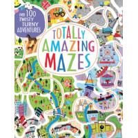Totally Amazing Mazes