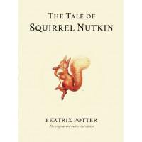 Beatrix Potter The Tale of Squirrel Nutkin - HB