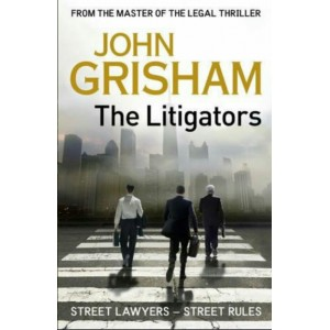 Crime, Thriller, Legal, Mystery
