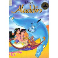 Disney's Aladdin -HB