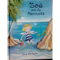 Zoe And The Mermaids - HB