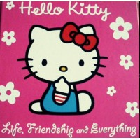 Hello Kitty Life, Friendship and Everything - HB