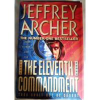 Jeffrey Archer The Eleventh Commandment