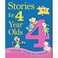 Stories for 4 Year Olds - HB