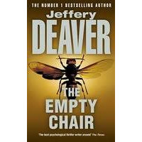 Jeffery Deaver The Empty Chair
