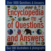 Encyclopedia of Questions and Answers - HB
