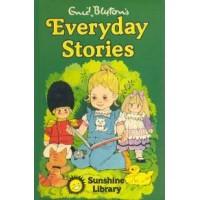 Enid Blyton's everyday stories - HB