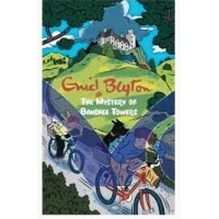 Enid Blyton the Mystery of Banshee Towers