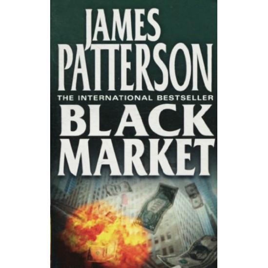James Patterson Black Market