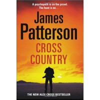 James Patterson Cross Country - HB