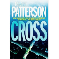 James Patterson Cross
