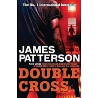 James Patterson Double Cross