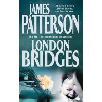James Patterson London Bridges - HB