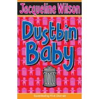 Dustbin Baby by Jacqueline Wilson