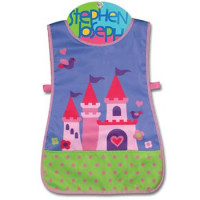 Craft Apron Princess/Castle