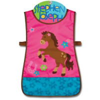 Craft Apron Girl Horse