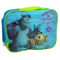 Disney Monsters University Lunch Bag
