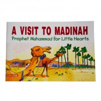 A Visit to Madinah