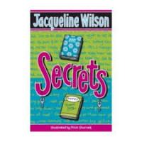 Secrets by Jacqueline Wilson