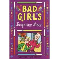 Bad Girls Jacqueline Wilson