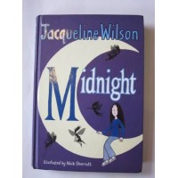Midnight by Jacqueline Wilson - HB
