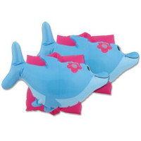 Water Wings Dolphin