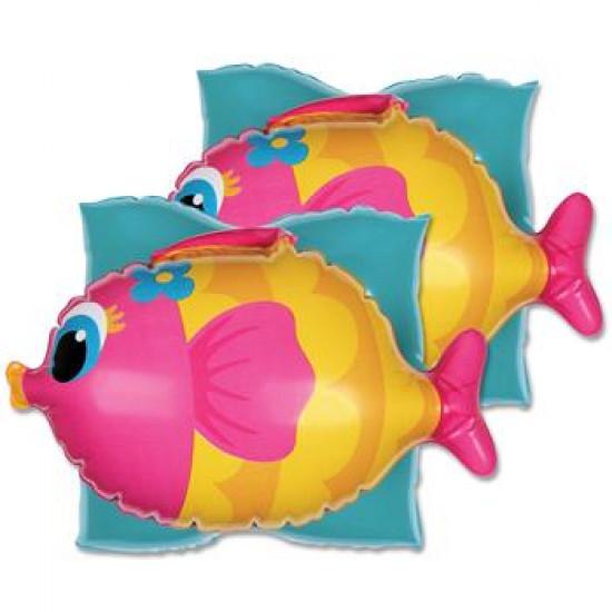 Water Wings Fish
