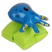 Water Wings Octopus