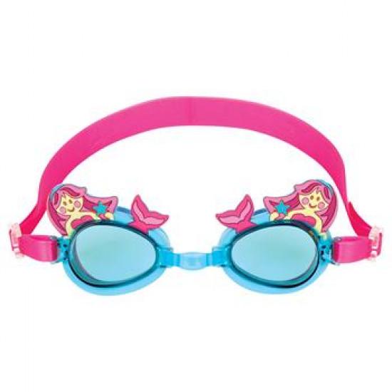 Swim Goggles Mermaid