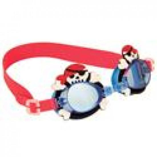 Swim Goggles Pirate