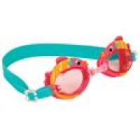 Swim Goggles Fish