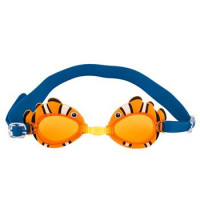 Swim Goggles Clownfish