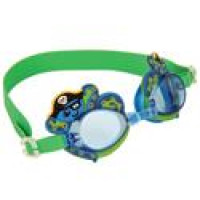 Swim Goggles Octopus