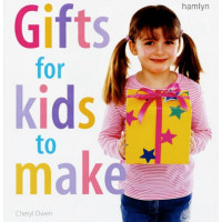 Gifts For Kids To Make - HB