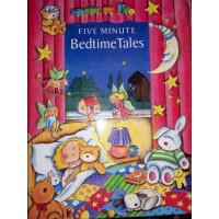 Five minute bedtime tales - HB