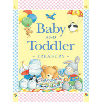 Baby and Toddler Treasury - HB