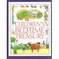 Children's Bedtime Treasury - HB