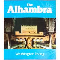 Alhambra - Washington Irving