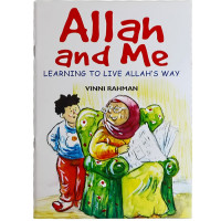 Allah and Me