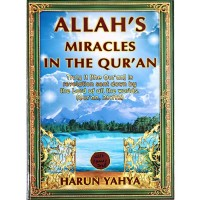 Allah's Miracle in the Quran by Harun Yahya