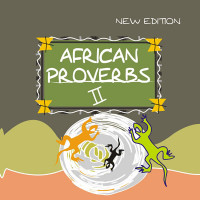 African Proverbs II Lady Ademola
