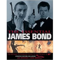 The Essential James Bond : The Revised Authorised Guide to the World of 007 Paperback