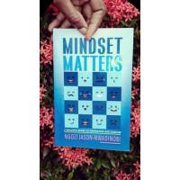 Mindset Matters by Ngozi Jason-Nwadinobi