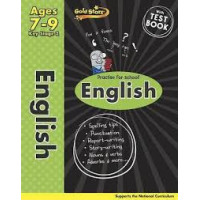 Gold Stars: KS2 Age 7-9 English