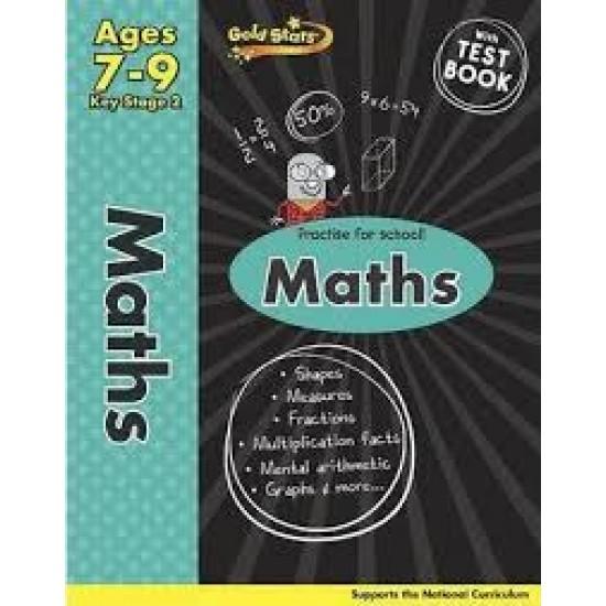 Gold Stars®: KS2 AGE 7-9 Maths