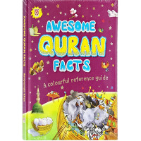 Awesome Quran Facts (Hardback)