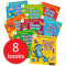 Songbirds Activity Pack x 8 PBs
